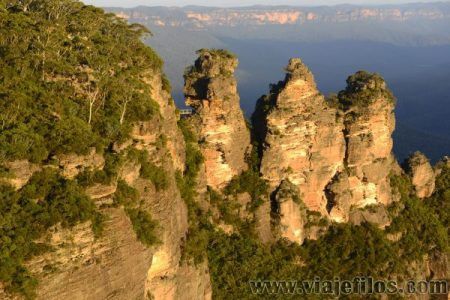 Viajefilos en Australia. Blue Mountains 060