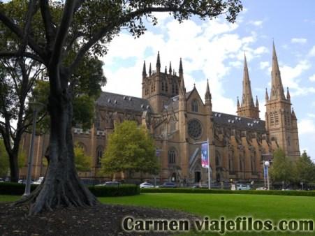 Viajefilos en Australia. Sydney  079