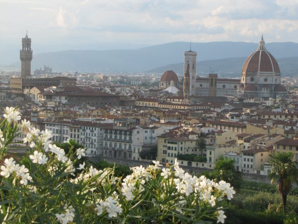 Viajefilos en Florencia 12