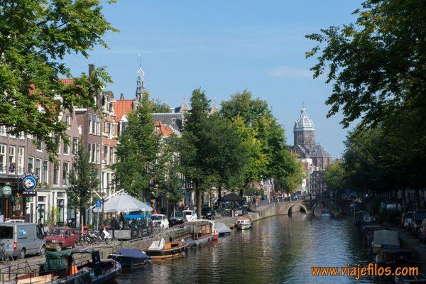 Viajefilos en Holanda, Amsterdam 45