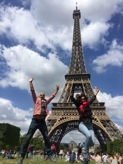 Viajefilos en Paris Bauset 89