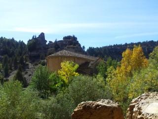 Viajefilos en Segovia 11