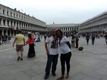 Viajefilos en Venecia, Miguel 05