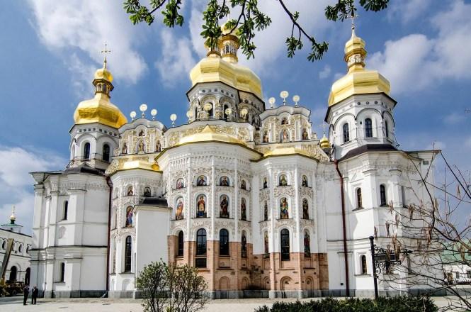 Resultado de imagem para Kiev, Ucrânia