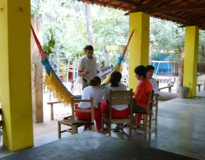 Fundação Casa Grande - Memorial do Homem Kariri - Nova Olinda