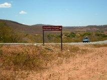 Floresta Petrificada - Missão Velha - Chapada do Araripe - Ceará (2)