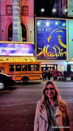 Como comprar ingressos para os musicais da Broadway