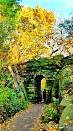 Nova York - Dentro do Central Park