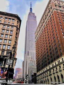 Nova York - Empire State Building
