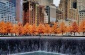 Nova York – Memorial das torres Gêmea