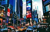 Nova York – Times Square