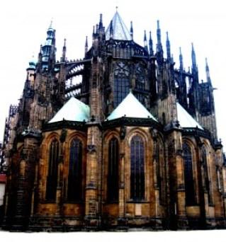 Catedral de São Vito - Praga em um dia