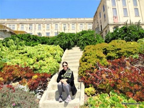 Passeio - Ilha de Alcatráz em San Francisco (14)