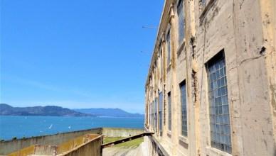 Ilha de Alcatraz - A prisão que virou um famoso ponto turístico