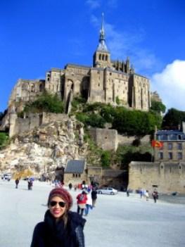História do Mont Saint Michel