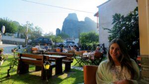 Hotel em Meteora - Tsikeli