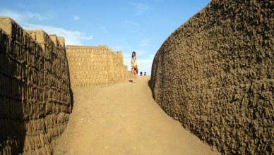 Huaca Pucllana - Dicas sobre o que fazer em Lima