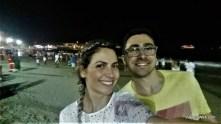 Rio de Janeiro - Réveillon na praia de Copacabana