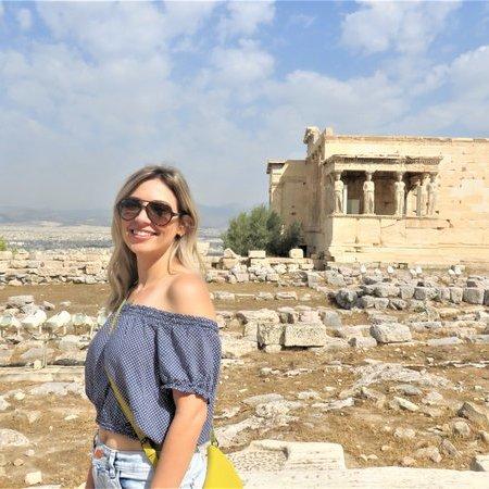 Ingressos Acropole de Atenas