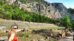 Roteiro pela Grécia central