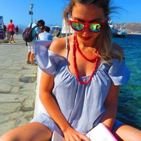 Porto de Mykonos
