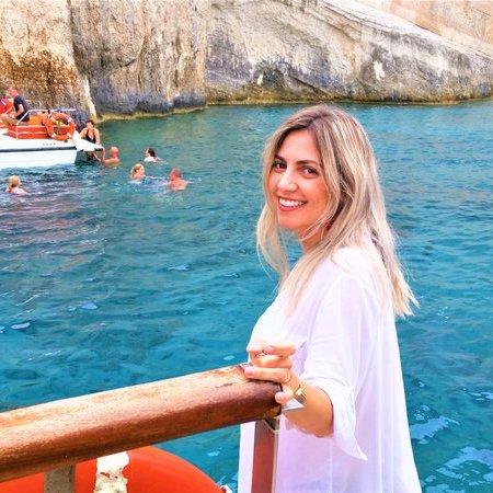 Passeio a blue Caves - Zakynthos (3)