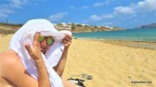 Praias em Mykonos - Agios Sostis (8)