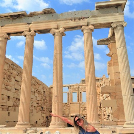 Roteiro de Viagem na Grécia - Atenas (1)