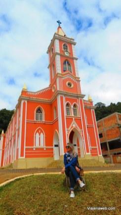 Turismo em Peçanha - Paróquia de Santo Antônio (4)
