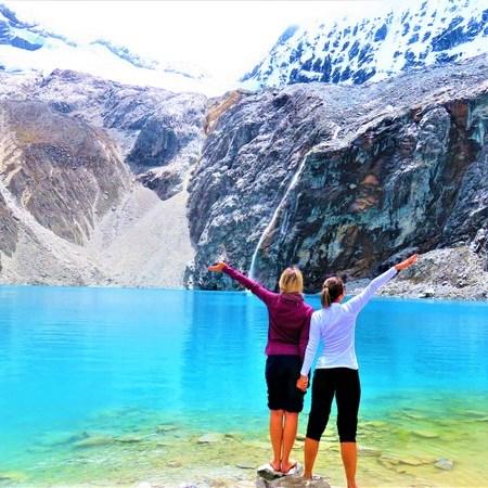 Dicas sobre a Trilha da Laguna 69 no Peru