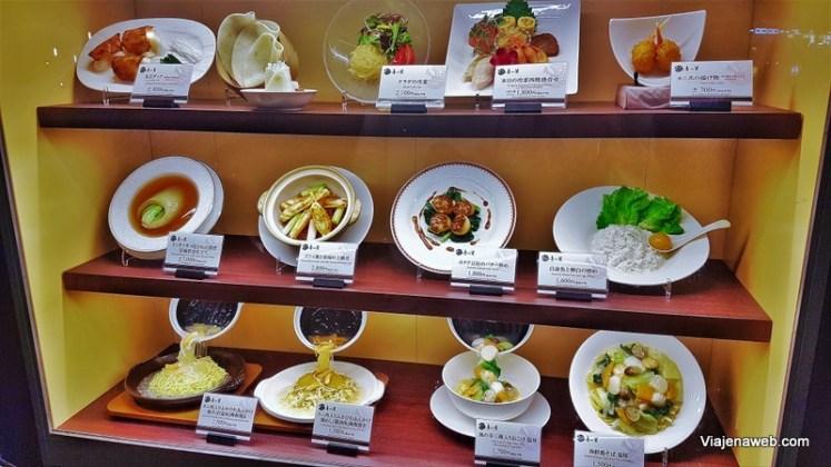Comida no Japão - Quanto custa viajar para o Japão