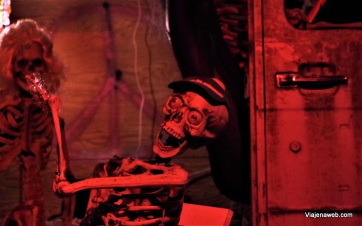 Halloween em Orlando - Os lugares mais famosos do mundo para passar o dia dos mortos