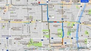 Quanto custa taxi em Quioto