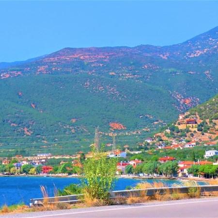 Alugar carro na Grécia