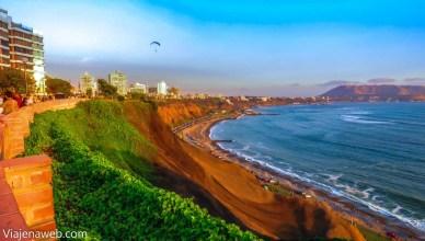 Onde Ficar em Lima - Guia de Bairros