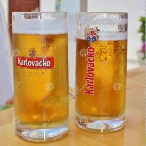Compras na Croácia