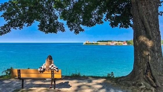 Niagara on The Lake - Bate e volta a partir de Toronto