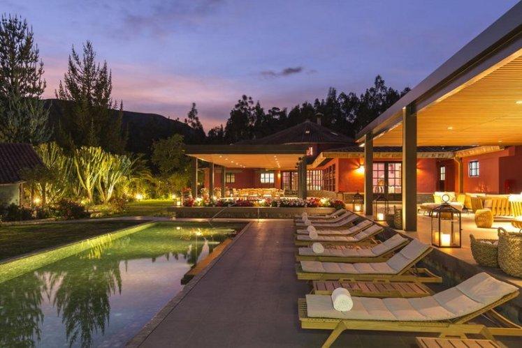 Onde se hospedar em Cusco - Sol y Luna