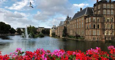 Roteiro de viagem Holanda: HAIA (THE HAGUE) EM 1 DIA