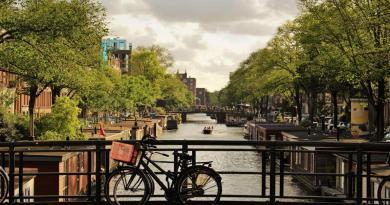 Roteiro de viagem Holanda: AMSTERDAM EM 3 DIAS