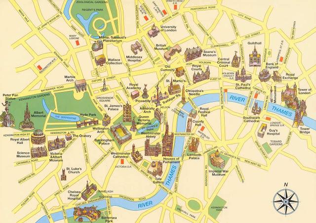 mapa-turistico-de-londres