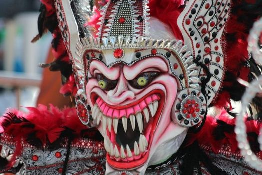 La Vega - Carnaval