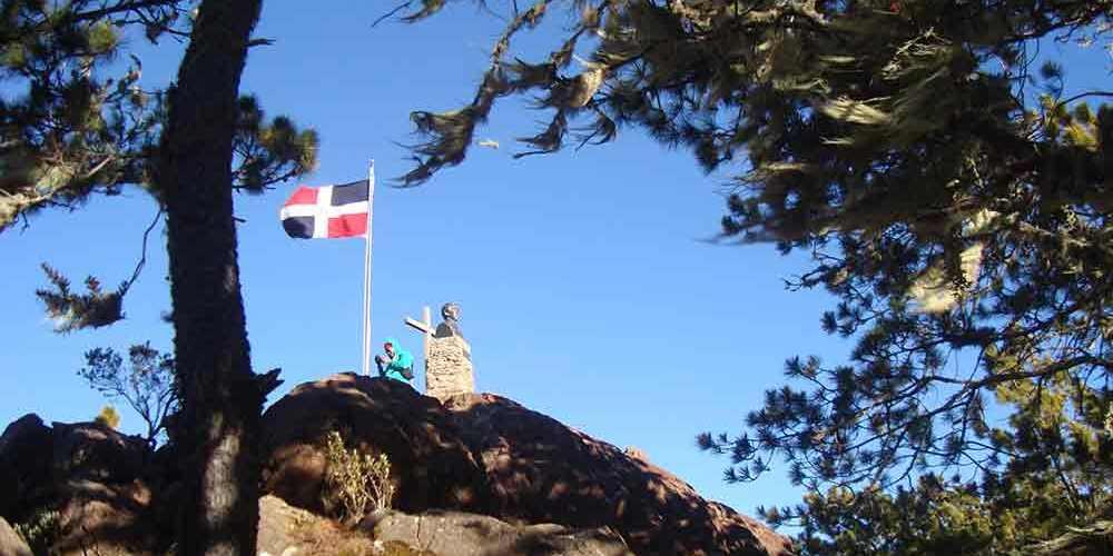 Pico Duarte - República Dominicana