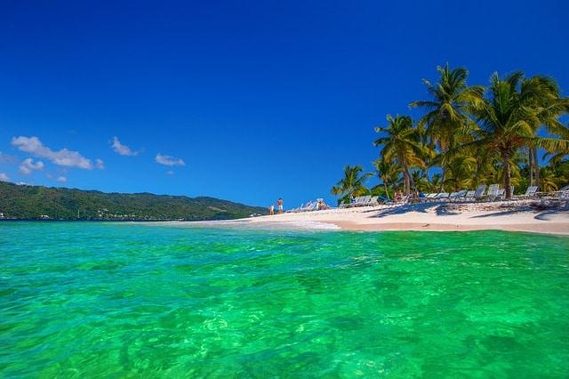 Playa Las Galeras, todo lo que debes saber | Viajera Cebuana