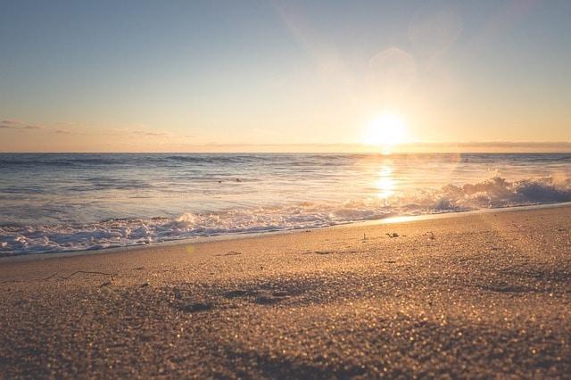 Playa El Quemaíto en Barahona