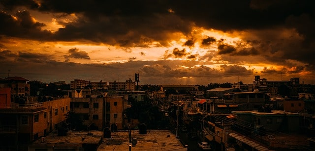 San Cristóbal República Dominicana