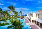 Actividades para hacer fuera de un resort