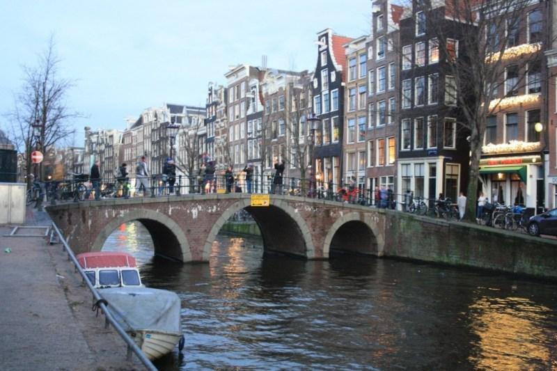 Que ver Amsterdam