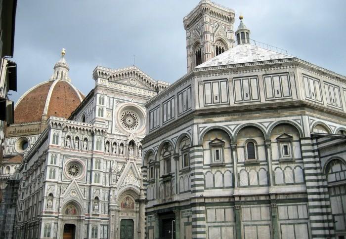 Viaje Florencia