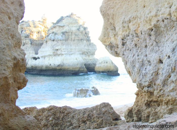 Viaje Algarve Portugal 3
